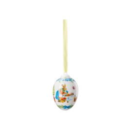 porzellan das ei  Ei - 6,5 cm
