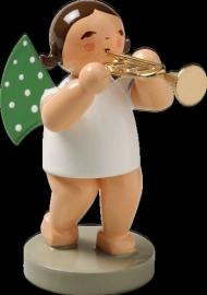 650/36  Orkest : Engel met trompet
