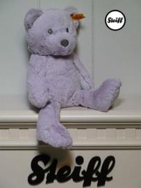 241529 Steiff Bearzy lila 28 cm.