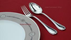 Robbe & Berking  tafellepel model Franzosisch