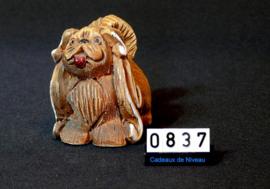 Handgemaakt uit Uruquay model Pekenees