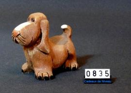 Handgemaakt uit Uruquay model Huss Puppie