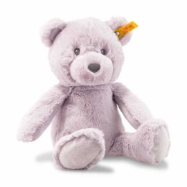241529 Baby frends Bearzy Teddybeer 28 cm lila