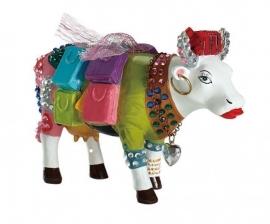Cowparade, Ms Moolevard on the Boulevard