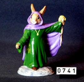 model Bunnykinds, Collectie Merlin