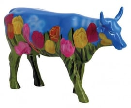 Cow Parade , Netherlands