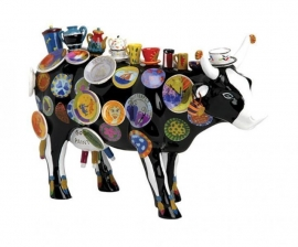 Cow Parade , model The Moo Potter