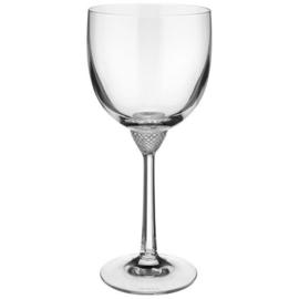 V&B Octavie waterglas 0,37l. 206mm.