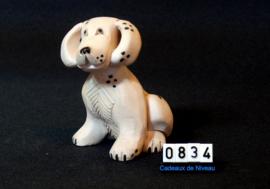 Handgemaakt uit Uruquay model Delmatiër
