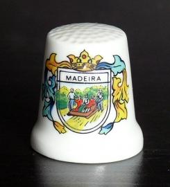 Vingerhoedje Madeira
