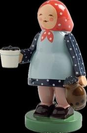 537/3   Berry picker child