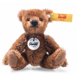 028151 Mini Teddy 9 mohair