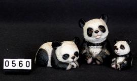 Panda 3 delig