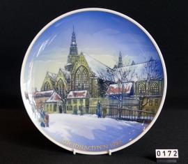 Oude Kerk - Amsterdam - Rosenthal