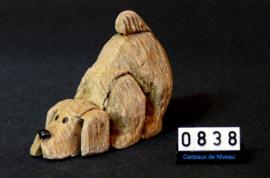 Handgemaakt uit Uruquay model The Trumpf