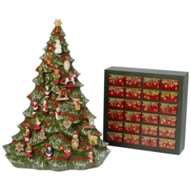 Kerst piramide merk: Villeroy & Boch 41 cm hoog