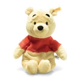 024528 Winnie Pooh 29cm blond Steiff