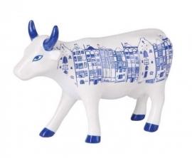 Cowparade Amsterdam ( Rebecca Hogg )