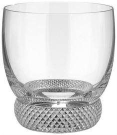 V&B Octavie Whisky glas 92mm. 0,36l.