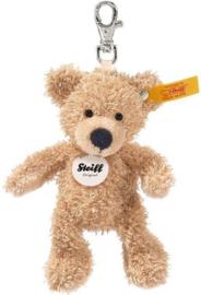 111600 Sleutelhanger Teddybeer Fynn 12cm. Steiff