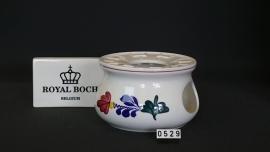 Boerenbont Royal Boch, Theelicht origineel