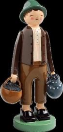 537/1  Berry picker boy