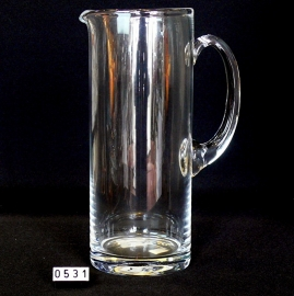 model Entree  water/wijnkan 1,5 liter