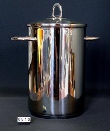 Asperge pan  3 delig 4,4 liter Fissler