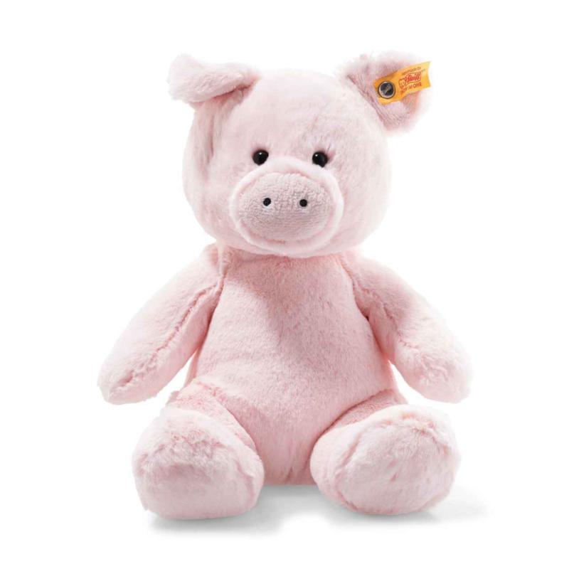 057169 Soft Cubby Friends Oggie varken 18 cm