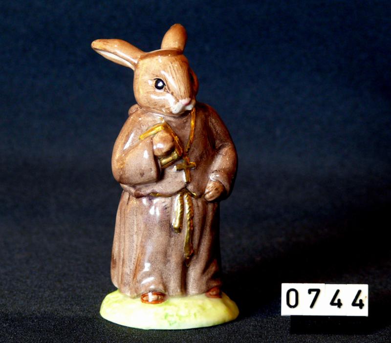 The Robin Hood Collection Bunnykins