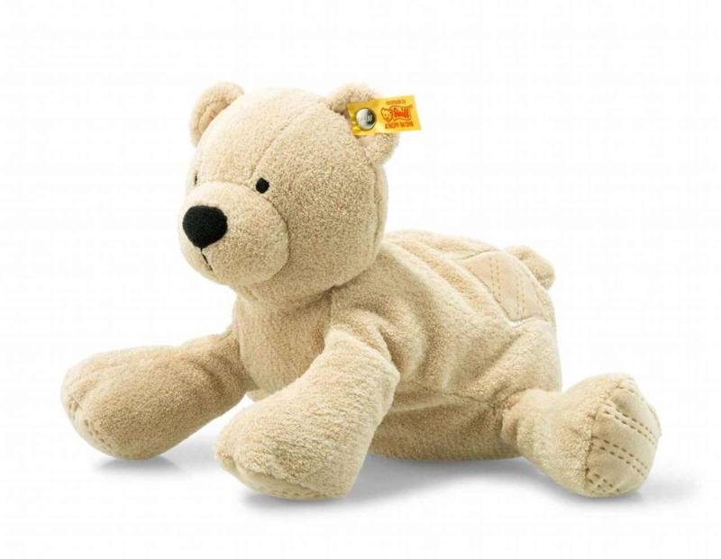 241604 Luca Teddybeer  Baby vriendje 22 cm creme