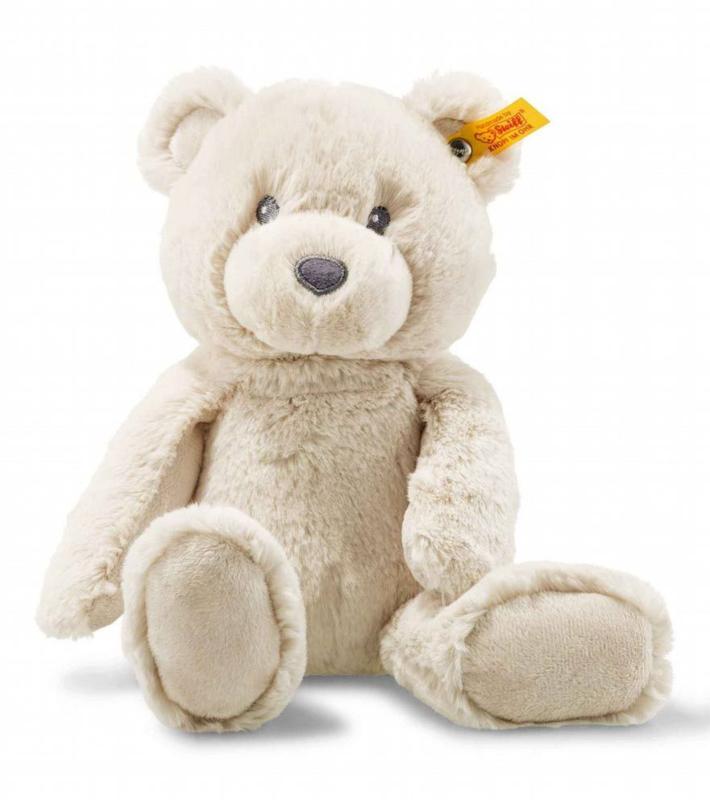 241536 Baby Frends Bearzy Teddybeer 28 cm beige