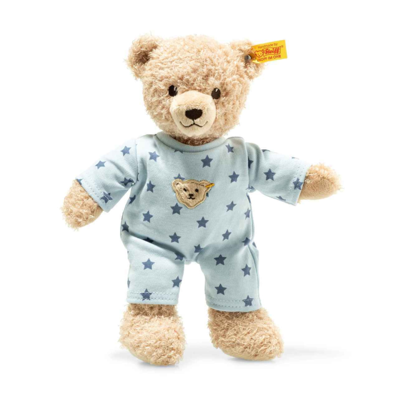 241642 Teddy and me 25 cm