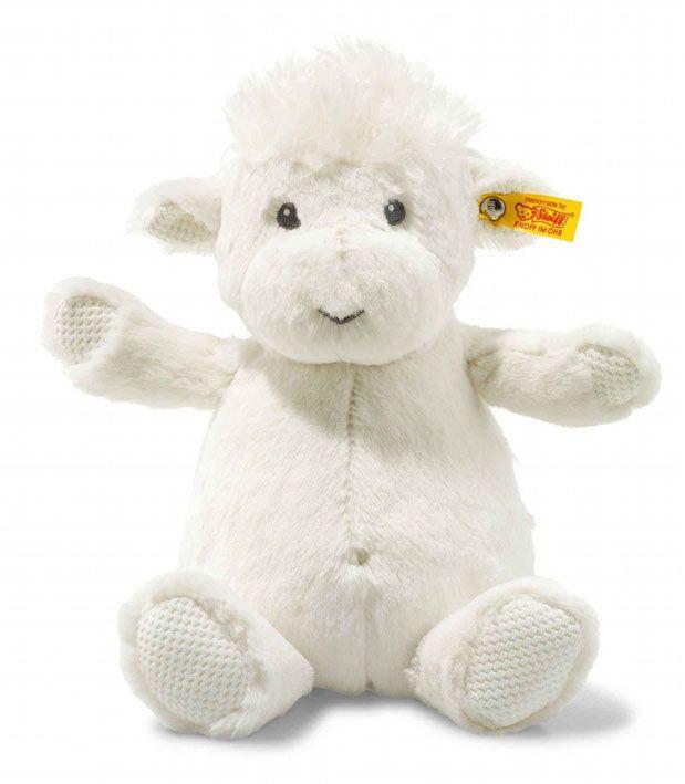 240577 Wooly het Lam Baby vrienden 28 cm