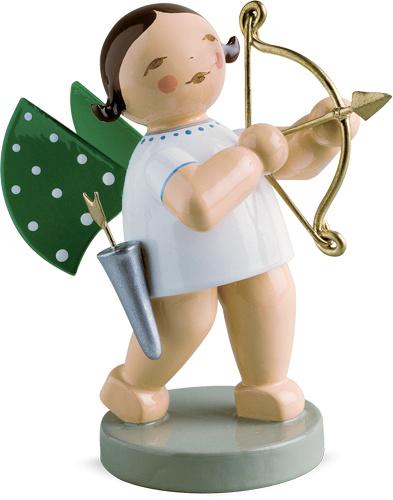 650/110-Amorengel  Cupido-Goldedition nr : 1