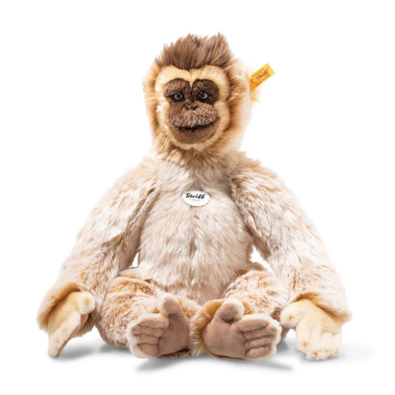 061585 Bongo Schlenker Gibbon 46 cm