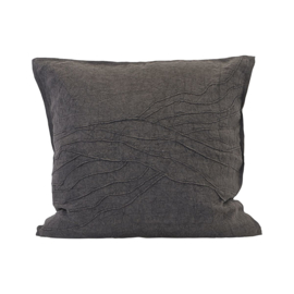 HOUSE DOCTOR cushion PLEATS