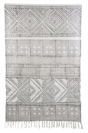 HOUSE DOCTOR rug SPRING  90 x 200