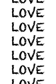 POSTER LOVELOVE