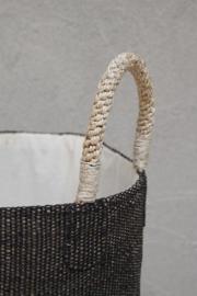 THE DHARMA DOOR Boda basket charcoal