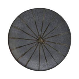 HOUSE DOCTOR plate SUNS