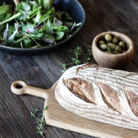 LEVI breadboard