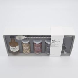 NICOLAS VAHE cocktail box