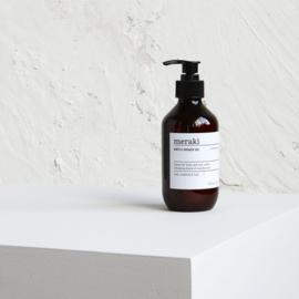 MERAKI bath&shower oil VELVET MOOD