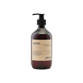 MERAKI handsoap northern dawn