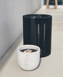 PAJU DESIGN outdoor candle ROBUST PAPI