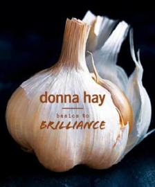 DONNA HAY basics to brillance