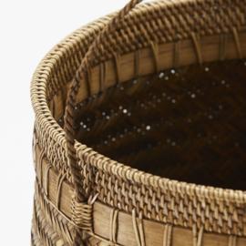 HOUSE DOCTOR basket BALIE L