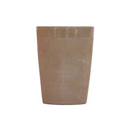 HH mug clay natural