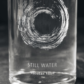 NICOLAS VAHE bottle still water